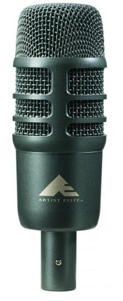 Audio-Technica AE2500 Condenser + Dynamic Kick Drum Microphone AE2500