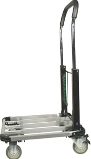 Grundorf Corp ROAD-RUNNER-CART  (73-001) Gear Cart (300 lb. Wt. Capacity) 73-001