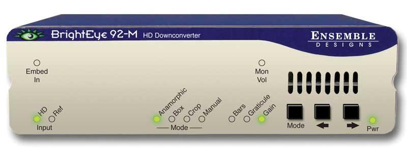 HD Downconverter