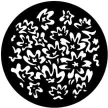 Gobo Floral 7