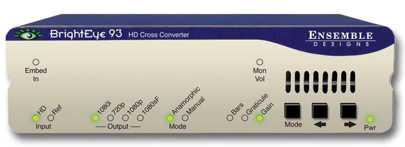 HD Cross Converter