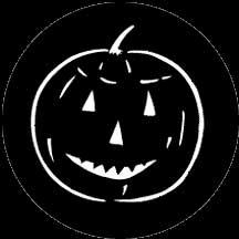 Gobo Pumpkin