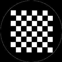 Gobo Chess Board