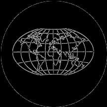 Gobo World Map