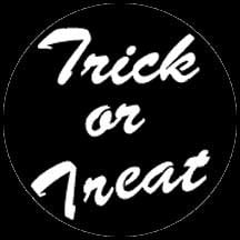 Gobo Trick or Treat