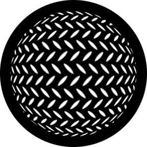 Gobo Diamond Sphere