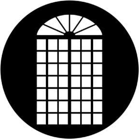 Gobo Gregorian Door