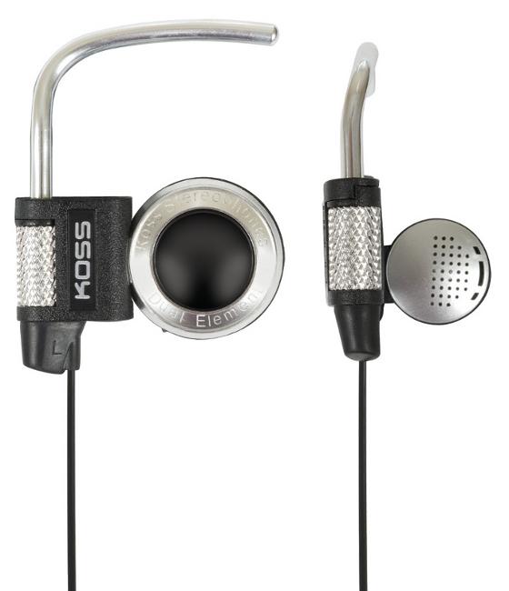 Portable In-Ear Phones 163022