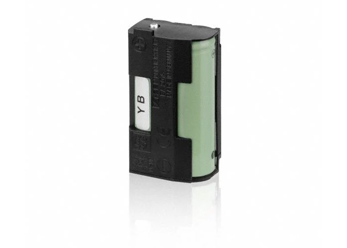 Sennheiser BA2015-G2 Rechargeable Battery Pack for Evolution Wireless G2 Series and 2015 FM System BA2015-G2