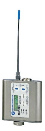 Lectrosonics SMQV Super Mini Transmitter SMQV