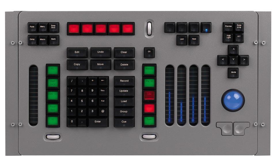 Main Control Unit for Maxxyz System (90732150)