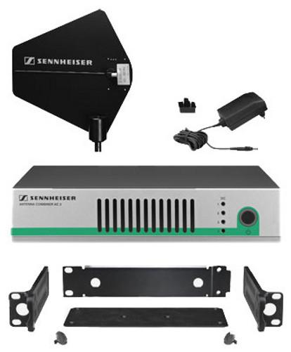 Active Combiner Kit for 4 IEM