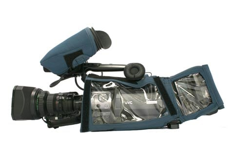 Camera Body Armor for the JVC GYHM700 Camera
