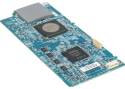 Format Converter Board for HVR-1500