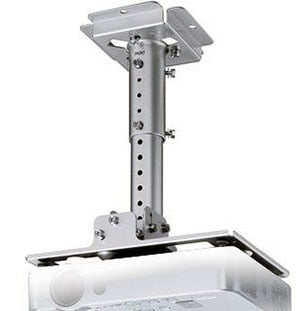 Ceiling Projector Mount Bracket, for High Ceilings