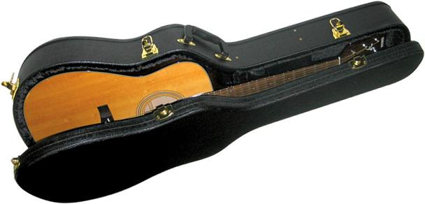 Folk Guitar, Acoustic