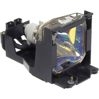 Replacement Lamp for Panasonic PT-L730NTU/720U/520U Projectors