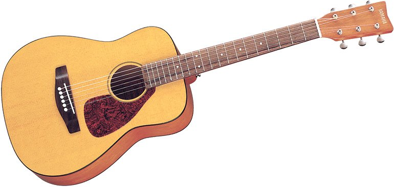 3/4 Scale Acoustic Folk Guitar