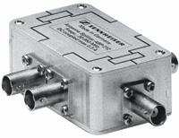 Antenna Splitter, Single 3-Way