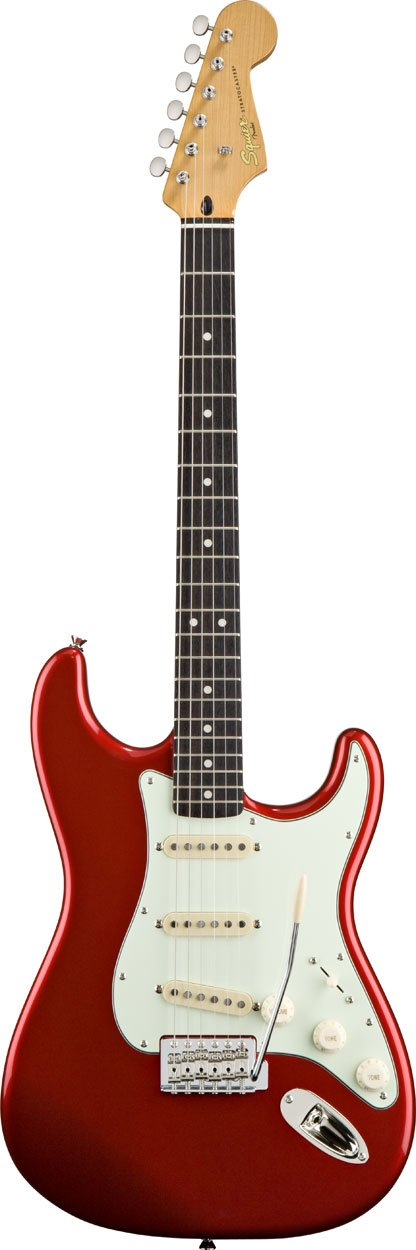 Classic Vibe Stratocaster '60s Guitar
