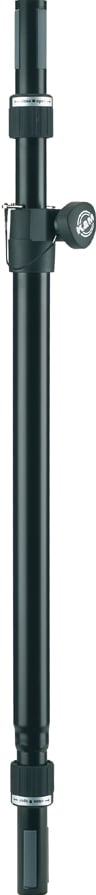 K&M Stands 21366 Distance Rod with Ring Lock 21366