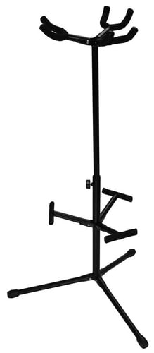 Triple Hanging-Style Guitar Stand