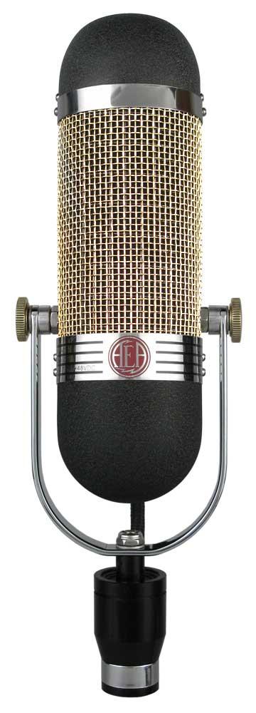 Active Studio Ribbon Microphone