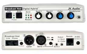 Desktop Digital Hybrid