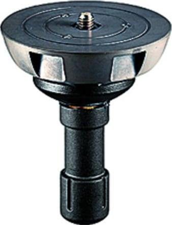 100mm Half Bowl Short Adapter