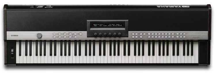 88-Key Professional Digital Piano