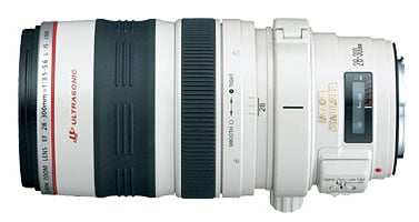 EF 28-300mm f/3.5-5.6L IS USM Telephoto Zoom Lens
