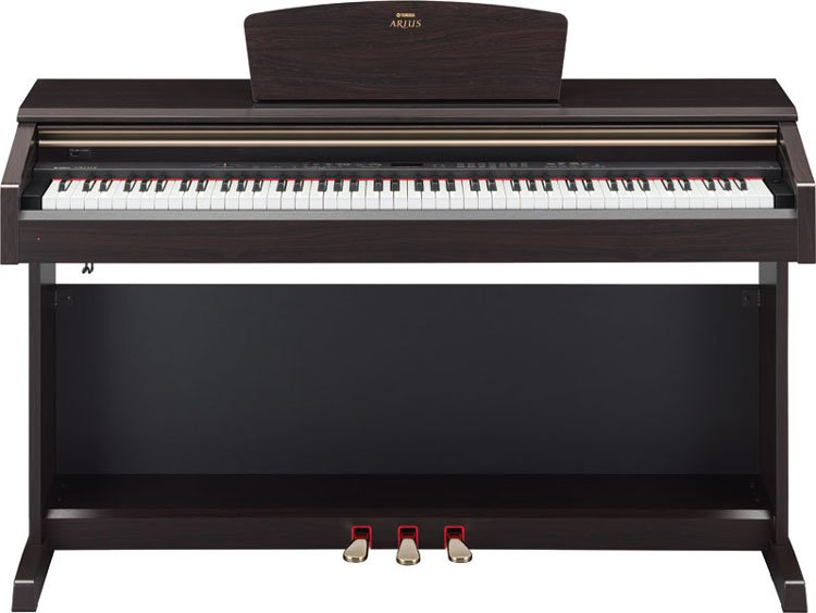Arius Digital Piano with Bench
