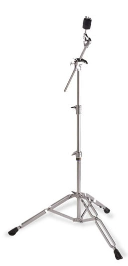 Cymbal Stand with Boom, Double Braced