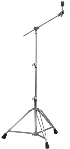 Double Braced, Heavy Weight Cymbal Stand with Boom