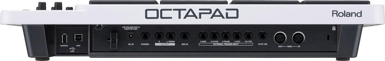 OCTAPAD Digital Percussion Pad