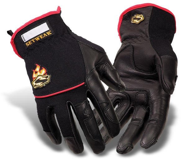 Large Black HotHand™ Glove