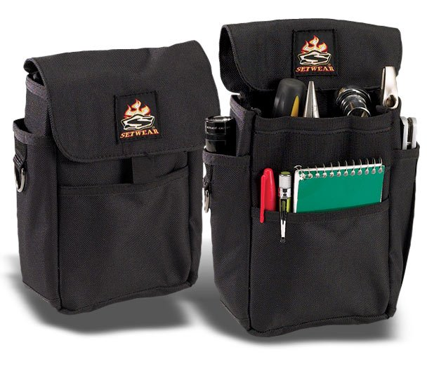 """Tool Pouch, 7.5"""" x 6.5"""""""