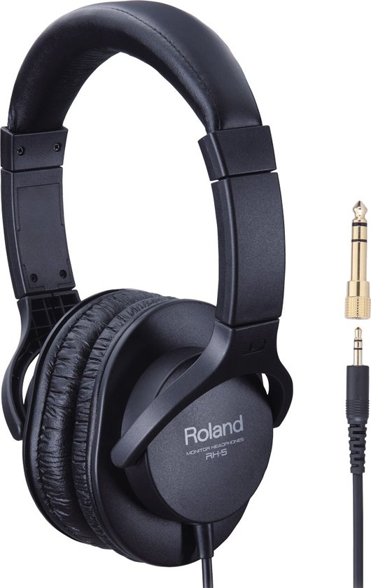 Comfort Fit Headphones