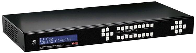 Multi-Window Video Processor CORIO2 HDSDI
