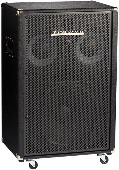 Extension Bass Cabinet