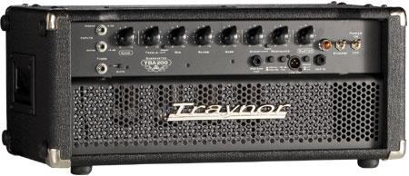 200W Tube Bass Amplifier Head