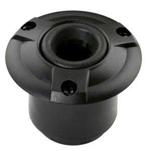 Shockmount Adapter for Audix ADX212 & ADX218 for Permanent Installation, Rubber Insulated