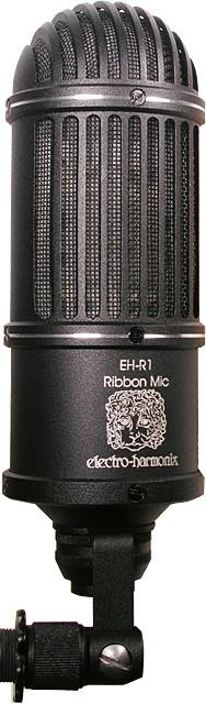 Ribbon Microphone, Figure-8