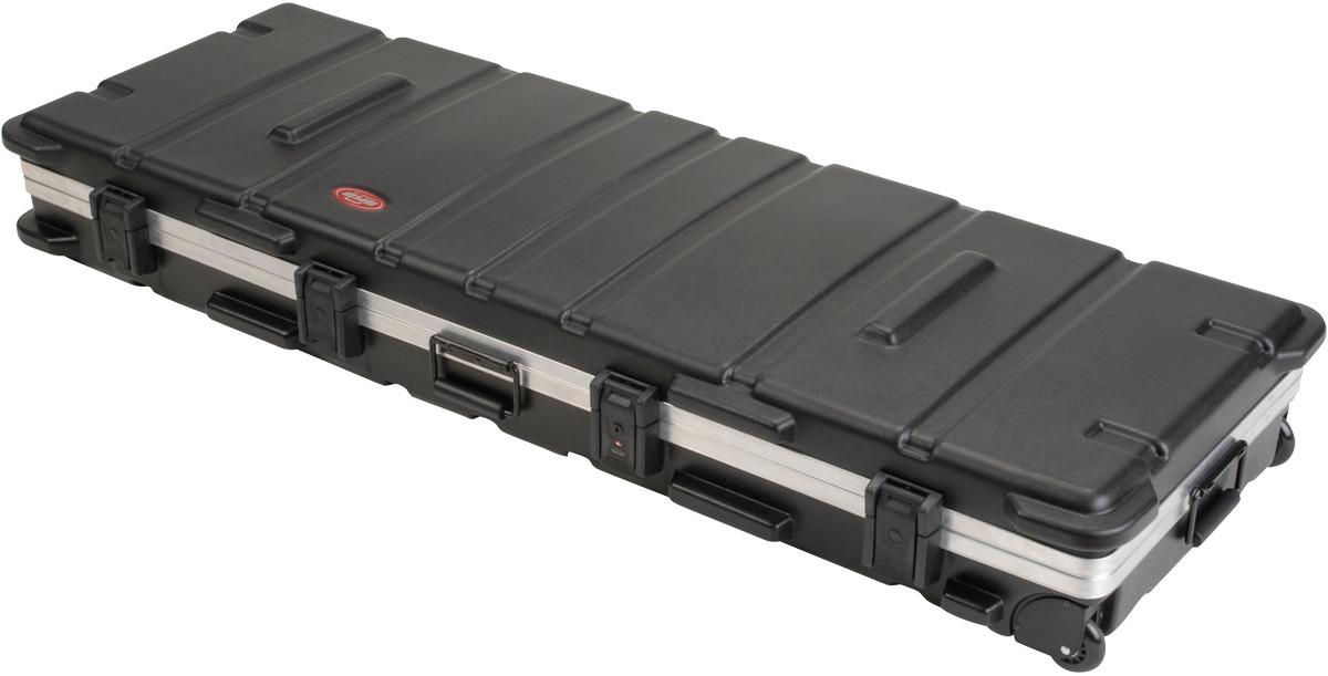 Slimline ATA 88-Key Keyboard Flight Case
