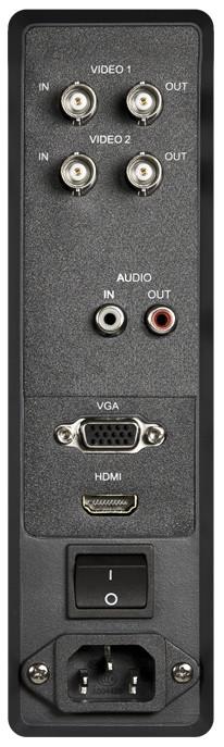 "17"" LCD LYNX Series Monitor"