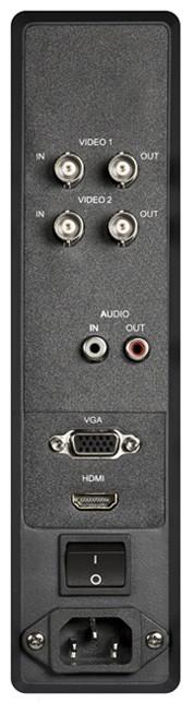 "19"" LCD Lynx Series Monitor"