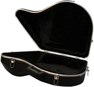 Molded French Horn Case