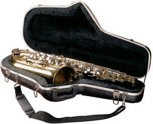 Tenor Sax Molded Case