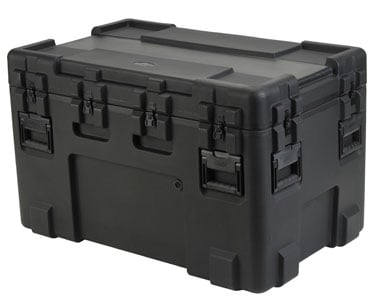 Roto Mil-Std Waterproof Case, 40 x 24 x 24, Empty