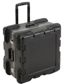 SKB Cases 3SKB-1818MR Pull Handle Case without foam, 18 x 18 x 13 3SKB-1818MR